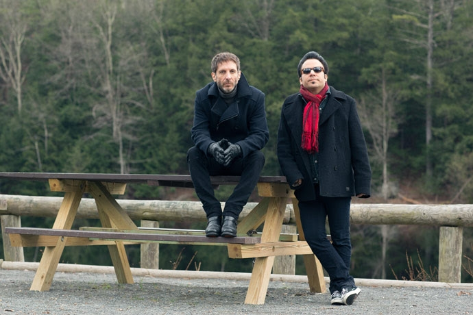 Mercury Rev celebram 20 anos do disco