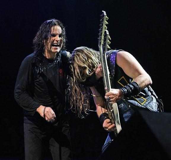 Ozzy Osbourne com digressão mundial de despedida no Altice Arena