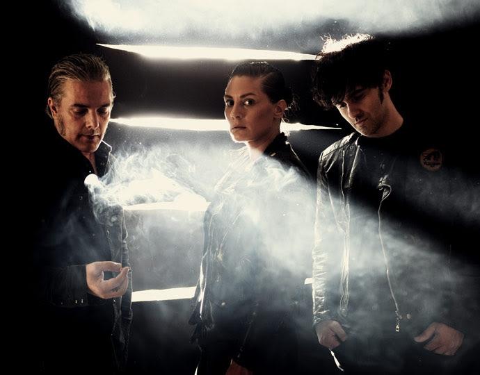 Black Rebel Motorcycle Clube apresentam novo álbum dia 13 de Julho no NOS Alive'18
