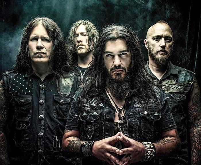 Machine Head a uma semana dos Coliseus de Lisboa e Porto a 30 e 31 de Março