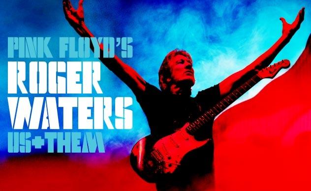 Roger Waters - Us + Them Tour dia 20 e 21 e Maio em Lisboa