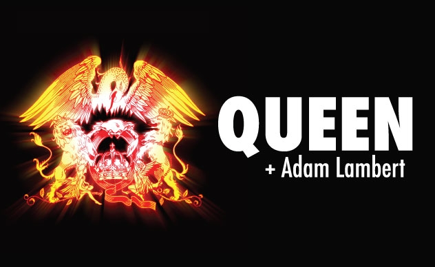 Queen + Adam Lambert ao vivo dia 7 de Junho no Altice Arena